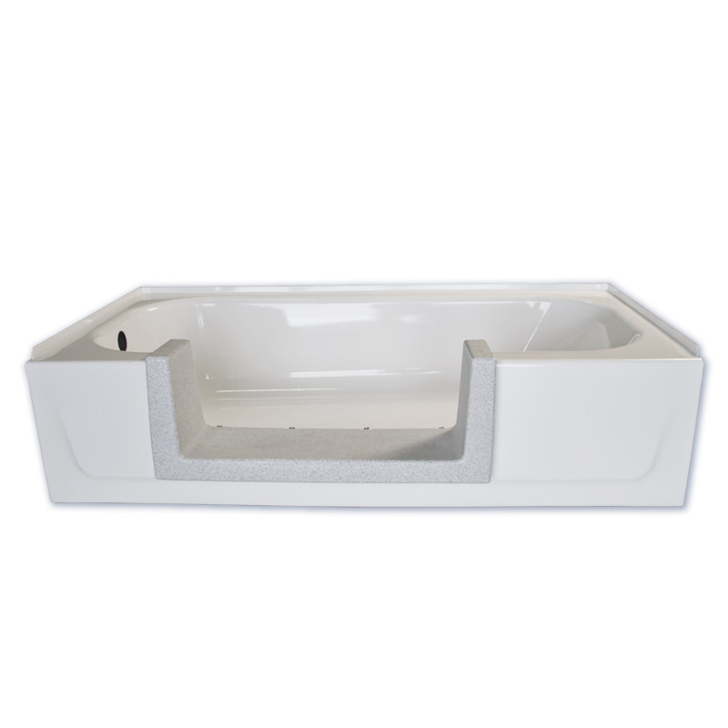AmeriGlide Bathtub Walk-In Conversion Kit