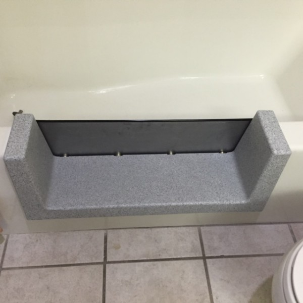 Flanagan Walk-In Tub