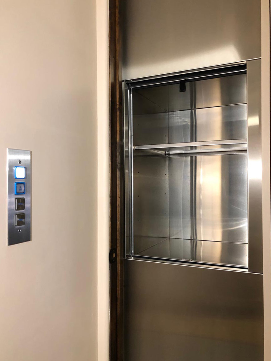 Express Plus Dumbwaiter - Commercial & Residential